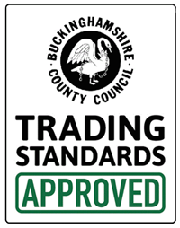 Claytons Fencing Trading Standards Approved