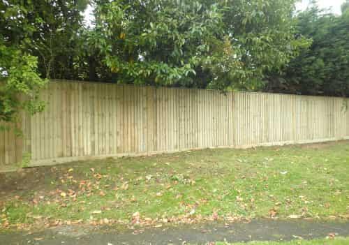 Fencing Aylesbury