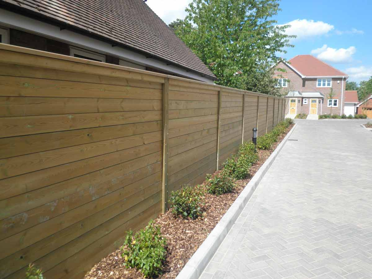 Sound Proof Fencing Quality Acoustic Fences Clayton S