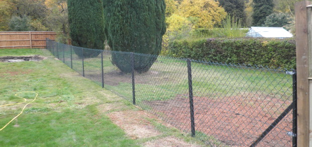 Chain Link Fencing Specialists Aylesbury
