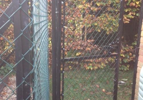 Chain Link Gate Aylesbury