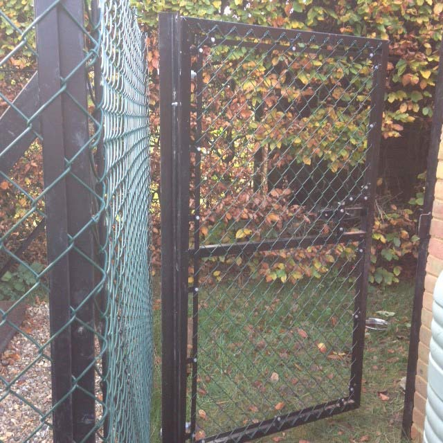 Chain Link Fence Amp Dog Proof Fencing Clayton S Fencing