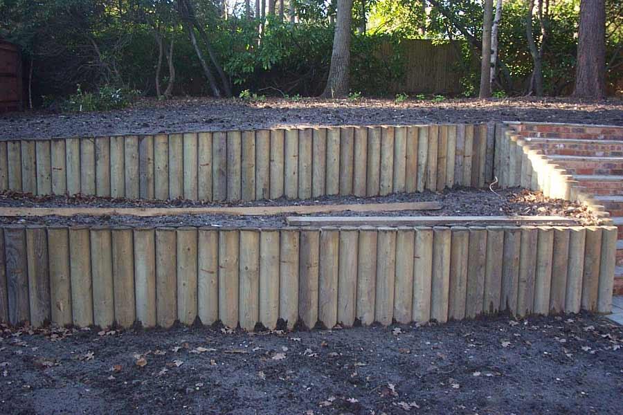 Timber Decking Sheds Trellis Amp Gates Aylesbury